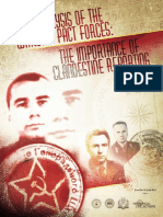 CIA Analysis of the Warsaw pact forces