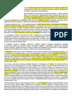 Desarrollo y Probl de La Min.borato