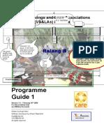 VS&L Training Manual - Literate 1.5.doc