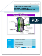 Convertidor de Par Estandar-300565 300562