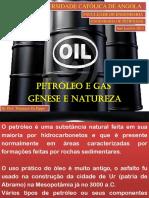 OIL_1° LESSON