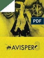 Revista Avispero No III