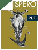 Revista Avispero No IV
