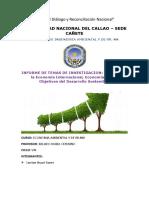 Trabajo de Economia Ambiental