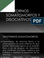 t. Somatomorfosdisociativos