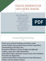 Antropologi Kesehatan Suku Sasak