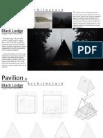 Pavilion in Architecture