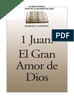 1 Juan-el-grande Amor de Dios 24-June-2015