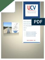 Norma Técnica Metrados Párrafo Obras de Edificación y Habilitaciones Urbanas