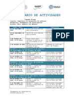 DS DFIN 1802 B2 037 Calendario Actividades