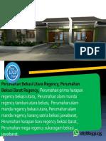 0878-8293-1155(TLP/WA), Jual Rumah, Jual Rumah Bekasi, Rumah Dijual Murah