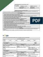 Fps 2018 - 2019 Ética y VP II