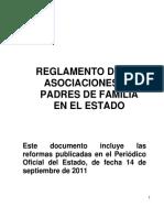 Reglamento A.PF.
