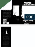 María Rostworowski estructuras andinas de poder.pdf