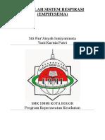 MAKALAH IKM (EMPHYSEMA).docx