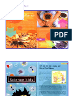 Sample Articles for Science Project