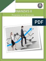 """Unidad i. """"Las Finanzas en La Empresa"""""""