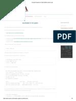 Emulate Raspberry Pi With QEMU _ Azeria Labs