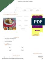 Receita de Carne de Panela de Pressão - Tudogostoso