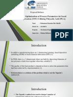 Fyp Slide Presentation