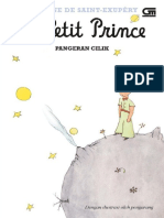 [INA] the Little Prince