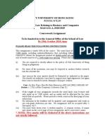 Coursework Assignment (LW5962)(2018-19 Sem A).pdf