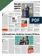La Gazzetta Dello Sport 18-10-2018 - Serie B