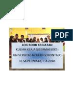 Log Book Permata