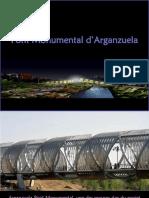 Pont monumental d'Arganzuela