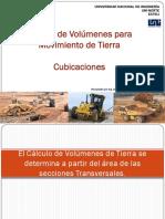 Cálculo de Volúmenes para Movimiento de Tierra - Cubicaciones.pdf