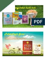 paket buku islami