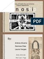 Censorship-Presentation