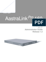 A Astral Ink Pro Admin Guide 1.2!41!001190-02 REV01 AG 0811