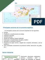 España Industrias Balanza de Pagos