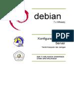 Debian 7 Modul