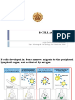 B Cell Activationjf_2015
