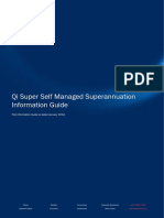Qi Wealth SMSF Information Guide