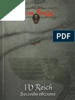 Segreti Del Reich - Sine Requie - seconda edizione