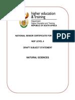 NASCA Natural Science.docx