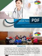 Best Klinik 24 Jam in Johor Bahru