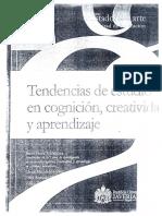 Parra (2005) Cognicion
