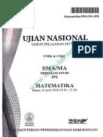 Soal UN 2018 IPS Paket 5 [www.m4th-lab.net].pdf