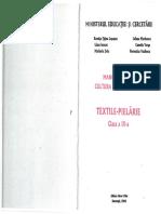 Textile-pielarie -Romita Tiglea Lupascu