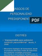 Estres y cancer - Mar del Plata Abril 2010.ppt