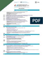 Conferencia Binacional-Palacio de las Aguas Corrientes