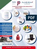 Catalogue Essaada(PPPPPPPPPP)