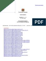 Кодекс труда