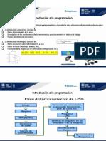 Introduccion a La Programacion en CNC