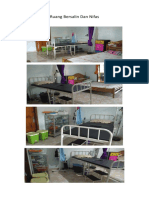 Ruangan PMB Komariyah