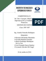Inv Doc Costos Eq CHIPI 1